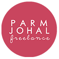 Parm Johal Freelance